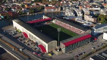 Suksesshistorie Fredrikstad Stadion